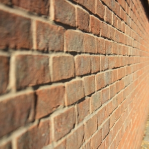 Boundary walls: The neighbourly thing to do