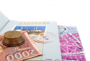 The purchase of Property by Foreigners in South Africa